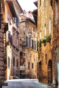 Montepulciano - Tuscany, Italy