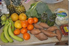 Recipes using your Bountiful Basket goodies. I am re-pinning this because I always have to look for recipes for my bountiful basket haul.