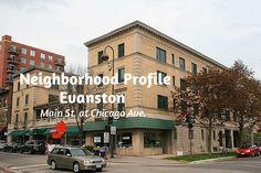 Coldwell Banker Neighborhood Profile- Evanston | By Mike Stern, REALTOR, Evanston, IL