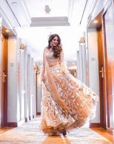 617e8e4782 1007 Best Bridal Lehenga Of 2019-2020 images   Dress india, Indian ...