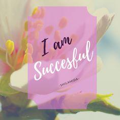 I am Succesful