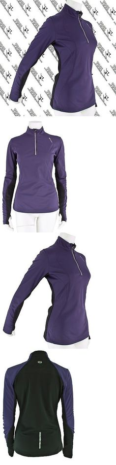 Other Womens Fitness Clothing 13360: Sugoi 69051F Womens Nwt Firewall 180 Zip Running Exercise Fitness Windresistant -> BUY IT NOW ONLY: $89.99 on eBay!
