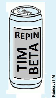 TIMbeta #REpin 2017