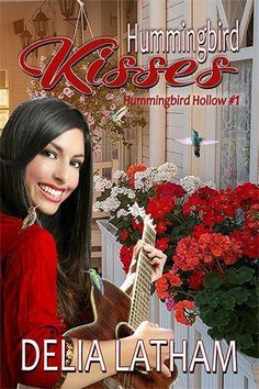 Delia's Cover in Cooking Up Kisses