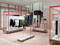 Tsvetnoy Department Store in Moscow - News - Frameweb