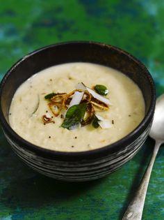 Cauliflower Dhal   Vegetable Recipes   Jamie Oliver