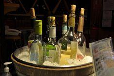 Wine - Madrid   Espanha