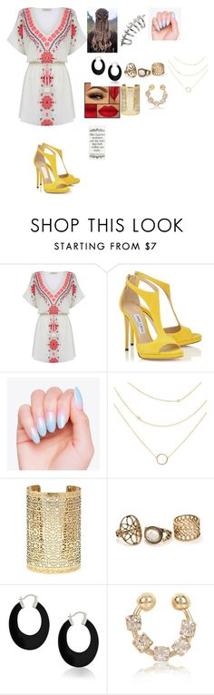 """Untitled #231"" by queefashion on Polyvore featuring beauty, Oasis, Victoria's Secret, Forever 21, Bling Jewelry and River Island"
