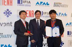 IFIA Best Invention Winner