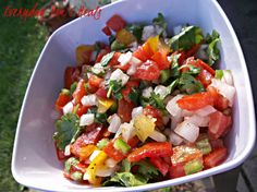 Everyday Mom's Meals: Tomatoes And More