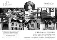"""""""Palatul Reginei"""", o expoziție-manifest organizată de ziarul Info Sud-Est Sud Est, Movie Posters, Art, Art Background, Film Poster, Popcorn Posters, Kunst, Film Posters, Art Education"""