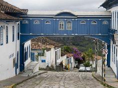 Diamantina, Minas Gerais, Brazil