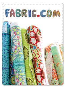 Fabric.com - fabric store for fashion fabrics
