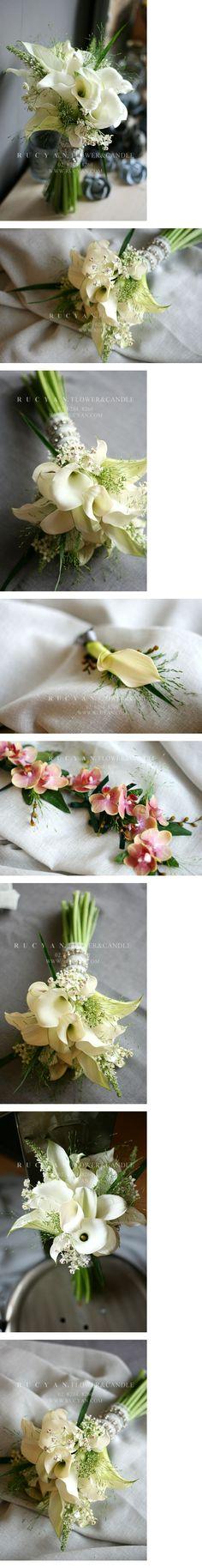 플라워 컴퍼니, 루시안(RUCYAN) - 갤러리 [카라 웨딩부케,신부부케,브라이덜부케(Wedding,Bridal Bouquet)_루시안(RUCYAN)/강남서초동교대역남부터미..]