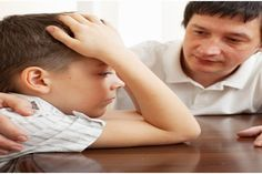 18 Ilustrasi pelajaran hidup dasar penting diberikan pada anak lelaki