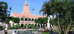Mérida – Culture, Music, and Architecture