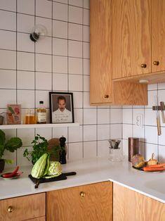 Kitchen Time, New Kitchen, Kitchen Dining, Kitchen Cabinets, Interior Design Inspiration, Home Interior Design, Interior Decorating, Kitchen Interior, Room Interior