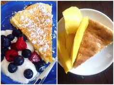 Sponge Cake, French Toast, Cheesecake, Low Carb, Yummy Food, Breakfast, Free, Fitness, Recipes