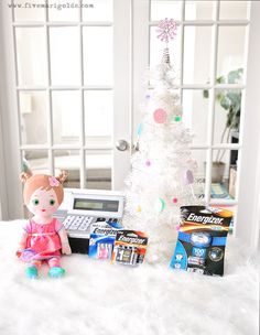 Santa Claus Emergency Kit with all the essentials you'll need Christmas morning Christmas Treats, All Things Christmas, Christmas Decorations, Holiday Decor, Christmas Morning, Winter Christmas, December Holidays, Christmas Activities For Kids, Inspirational Gifts