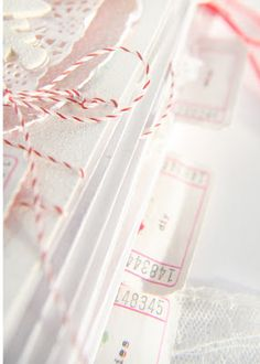 Christmas Inspirations Journal | My December Daily Type Art Journal 2011