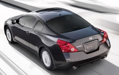 Nissan Altima Coupe my furure baby Future Trucks, Future Car, My Dream Car, Dream Cars, Nissan Altima Coupe, Lease Specials, New Nissan, Car Goals, Jdm Cars