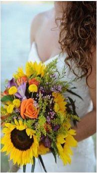 :D my bouquet