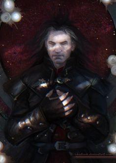 Witcher 3: Wild Hunt - Blood and Wine (Dettlaff van der Eretein)
