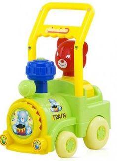 Chipolino - Premergator Train - 109.00 lei