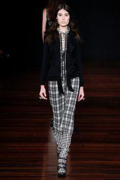 Alexandre Herchcovitch São Paulo Fall 2016 Collection - Vogue
