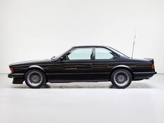 Alpina B7 Turbo E24