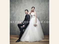 Renoir | Korean Pre-wedding Photography by Pium Studio on OneThreeOneFour 13