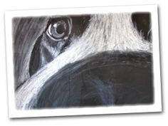 Hilary Frambes - artist - Chalk the Block 9/29