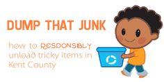 Grand Rapids Dump Junk guide