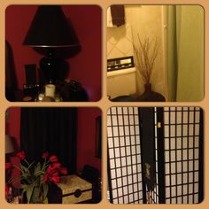 Home staging : Zen example