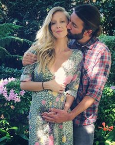 One thing's for sure, this baby will have plenty of aunts and uncles! Brandon Jenner, the son of Bruce Jenner, and his wife Leah Jenner are expecting their first child together, the couple announced on Instagram on Sunday, March 15.