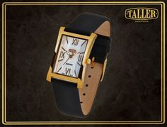 LT 630.2.112.07 Square Watch, Elegant, Lady, Classic, Leather, Accessories, Collection, Fashion, Classy
