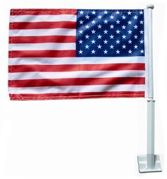 Cool go4usa product commercial grade large 6 x 10 nylon us flag old glory car window flag publicscrutiny