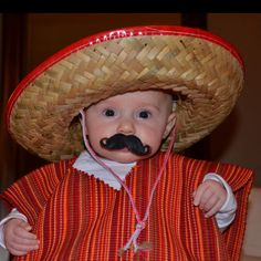 Baby Piñata - Halloween Costume Contest at Costume-Works.com | Spoiling the little one... | Pinterest | Costumes Kids costumes boys and Halloween 2017 : baby mexican costume  - Germanpascual.Com