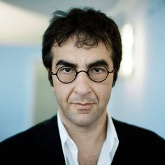Atom Egoyan. Canadian director who has received international recognition.