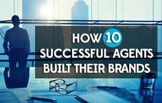 See the career highlights and brand-building real estate marketing ideas of 10 of the top successful real estate agents in the industry. http://plcstr.com/1J8iWT9 #realestate #branding
