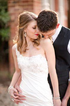 One year wedding pics