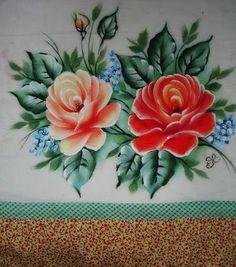 Pintura em Tecido Passo a Passo Com Fotos