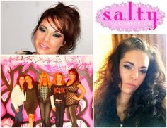 Sparkle-Talk with Sarah, Founder of S.A.L.T.Y. Cosmetics