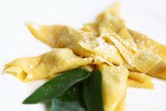 Italian food - Casoncelli