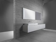 casabath - produzione mobili da bagno - azienda italiana di mobili ... - Proposte Di Arredo Bagno