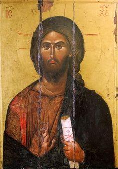 Christ the Pantocrator - St. Elisabeth Convent - Worldwide Delivery…