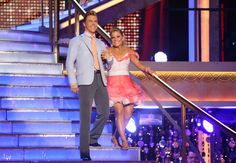 Dancing With The Stars: All-Stars Week 3 Performance Show - Shawn Johnson - Dancing With The Stars - ABC.com