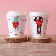 Eat Drink Chic - Valentine's idea