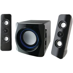 ILIVE IHB23B Wireless 2.1 Channel Bluetooth(R) System · Pc SpeakersPortable  ...