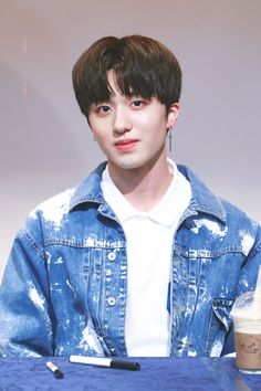 Chani Click Your Heart, Kang Chan Hee, Chani Sf9, We Bare Bears Wallpapers, Sf 9, Fnc Entertainment, Kpop, K Idols, Pop Group